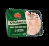 Imagem de File de Peito Organico - Seara Bandeja 600g