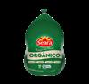 Imagem de Frango Organico Congelado sem Miúdos - Seara (100g)
