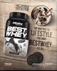 Imagem de Best Whey Cookies Cream 35g (Sachê Dose única) - Athletica