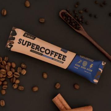 Imagem de Supercoffee To Go Impossible Chocolate  sch 10g