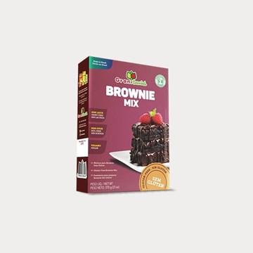 Imagem de Brownie Mix - Grani Amici 370g