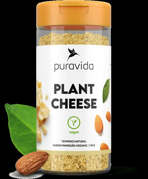 Imagem de Plant Cheese  - Puravida 140g