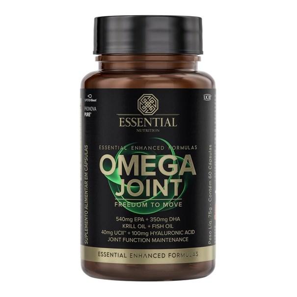 Imagem de Omega Joint Essential 60 Capsulas