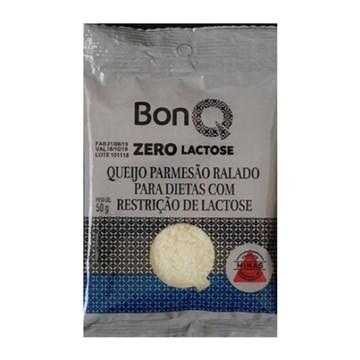 Imagem de Queijo Parmesao Ralado Bonq Zero Lactose 50g