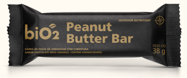 Imagem de Barra peanut butter 38g -Bio2