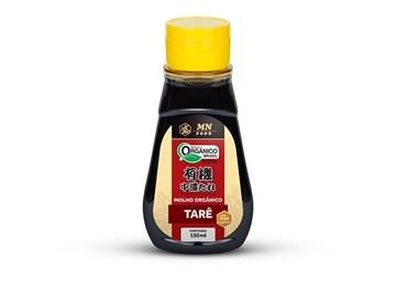 Imagem de Molho Tare Organico Mn Food 150ml