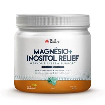 Imagem de Magnesio Inositol Relief 300g