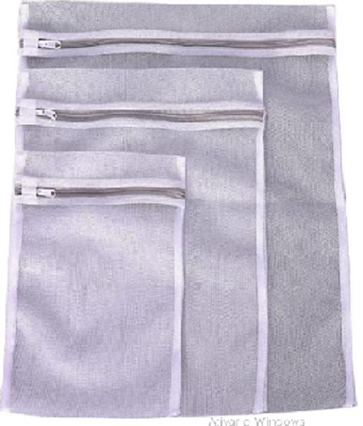Imagem de Conjunto 3 Sacos Maquina de Lavar - Oikos
