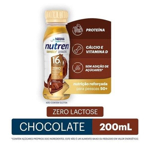 Imagem de Nutren Senior Chocolate 200ML