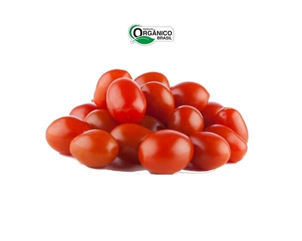 Imagem de Tomate  Grape Orgânico - Sitio Arcanjo 180g