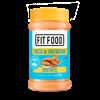 Imagem de Pasta amendoim  crocante 450g - Fit Food