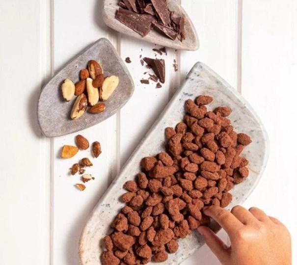 Imagem de Nuts Good Pick Crocante Chocolate 70 200g