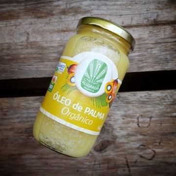 Imagem de Oleo de Palma Organico -  Alvorada Organicos 300g