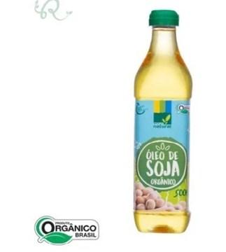 Imagem de Oleo de Soja Organico -  Coopernatural 500ml