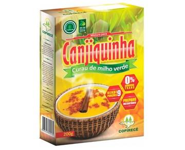 Imagem de Canjiquinha Milho -  Copirece 200g