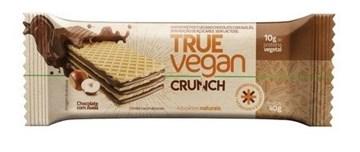 Imagem de True Vegan Crunch - Chocolate com Avela 40g